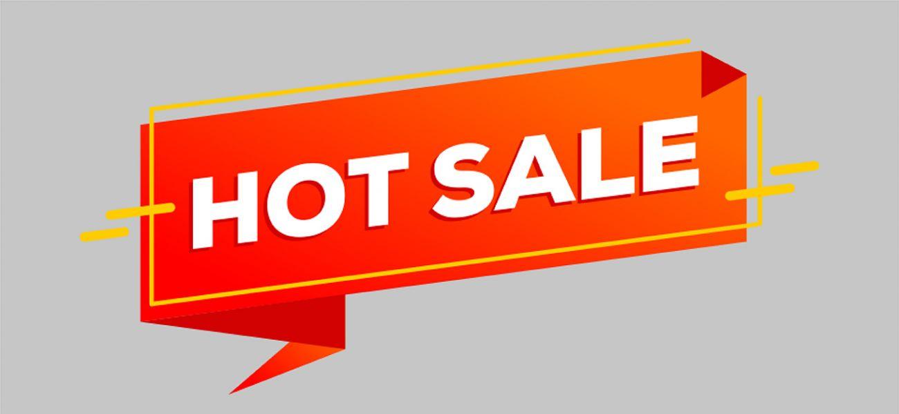 El Hot Sale llega al Colegio